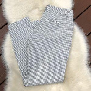 Express Editor Women's Size 4 Pants